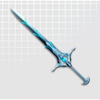 TMS Iron Sword