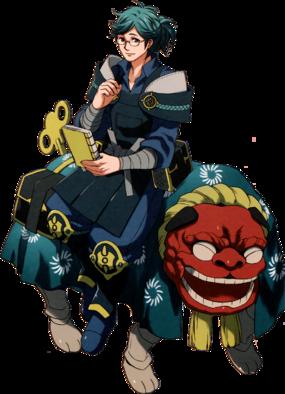 4Koma Yukimura