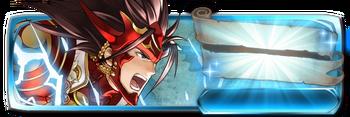 Banner Legendary Ryoma
