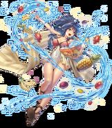 Tana (Summer's Arrival) Skill