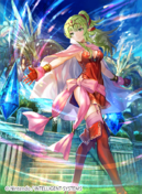 Tiki Series 8 Cipher Card1