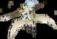 FE10 Sigrun Falcon Knight Sprite