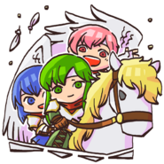 Palla sisterly trio pop02