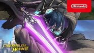 Fire Emblem Heroes - Mythic Hero (Líf Lethal Swordsman)