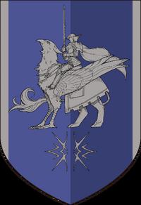 Faerghus crest