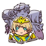 Fjorm princess of ice 02