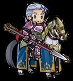 Heroes Jagen Sprite (3*)