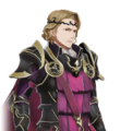 Xander Portrait Warriors