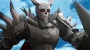 Captura del Caballero Sanguinario (1) - Fire Emblem Three Houses