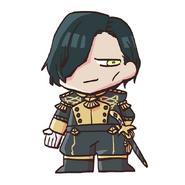 Hubert sinister servant pop01