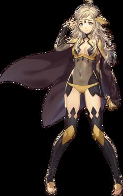 Ophelia Heroes