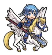 Heroes Shanna Sprite (4* & 5*)