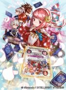 Sakura promo art