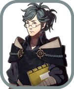 Yukimura portrait