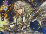 Fire Emblem 0 (Cipher): Soulful Flames of Light and Dark/Card List