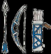 FE13 Brave Bow Concept