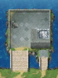 FEH Map C12-1