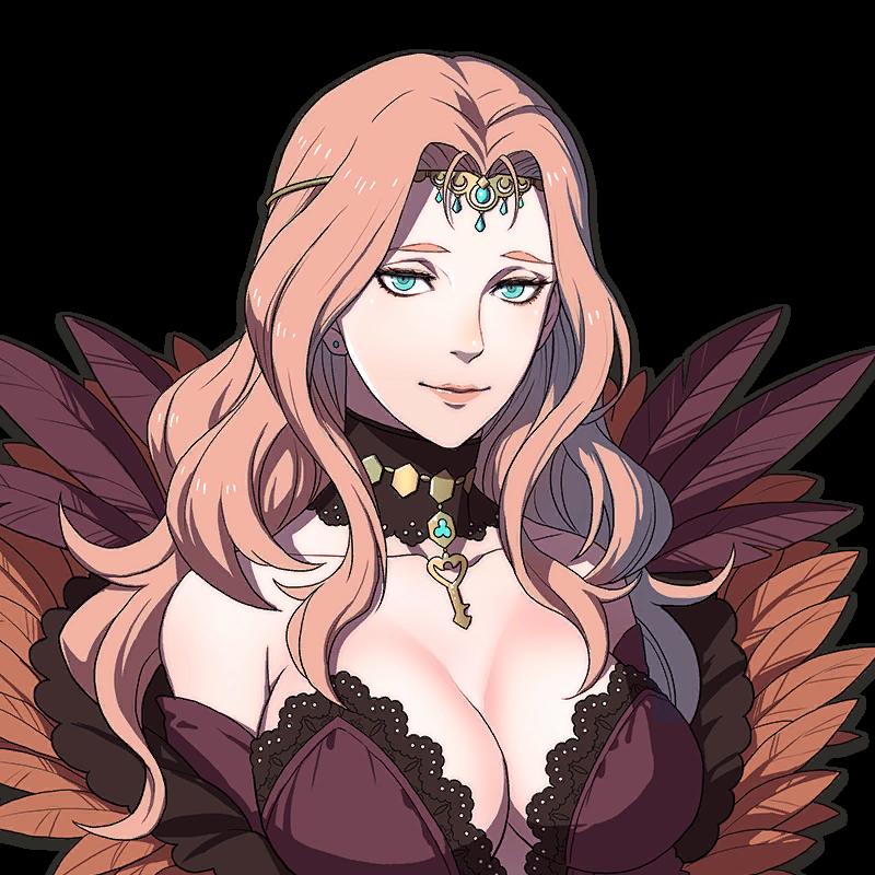 Cornelia portrait