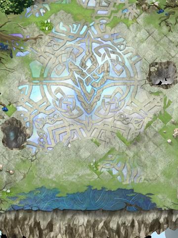 AR Terrain Springwater