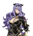 Camilla Portrait Warriors
