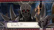 Captura del Caballero Sanguinario (2) - Fire Emblem Three Houses
