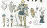 ChevalierGriffonConceptFemme