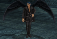 FE10 Raven King (Untransformed) -Naesala-