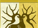 Cerfs d'or