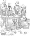 Effie Arthur Eating Sketch.png