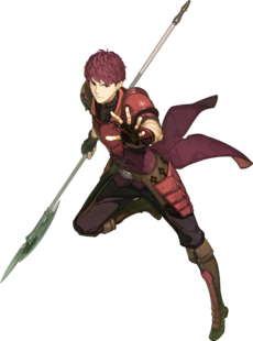 Echoes lukas