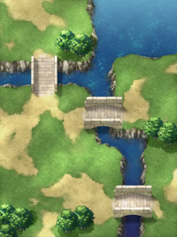 FEH Map P1
