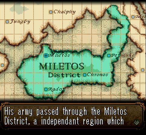 Miletos Fire Emblem Wiki