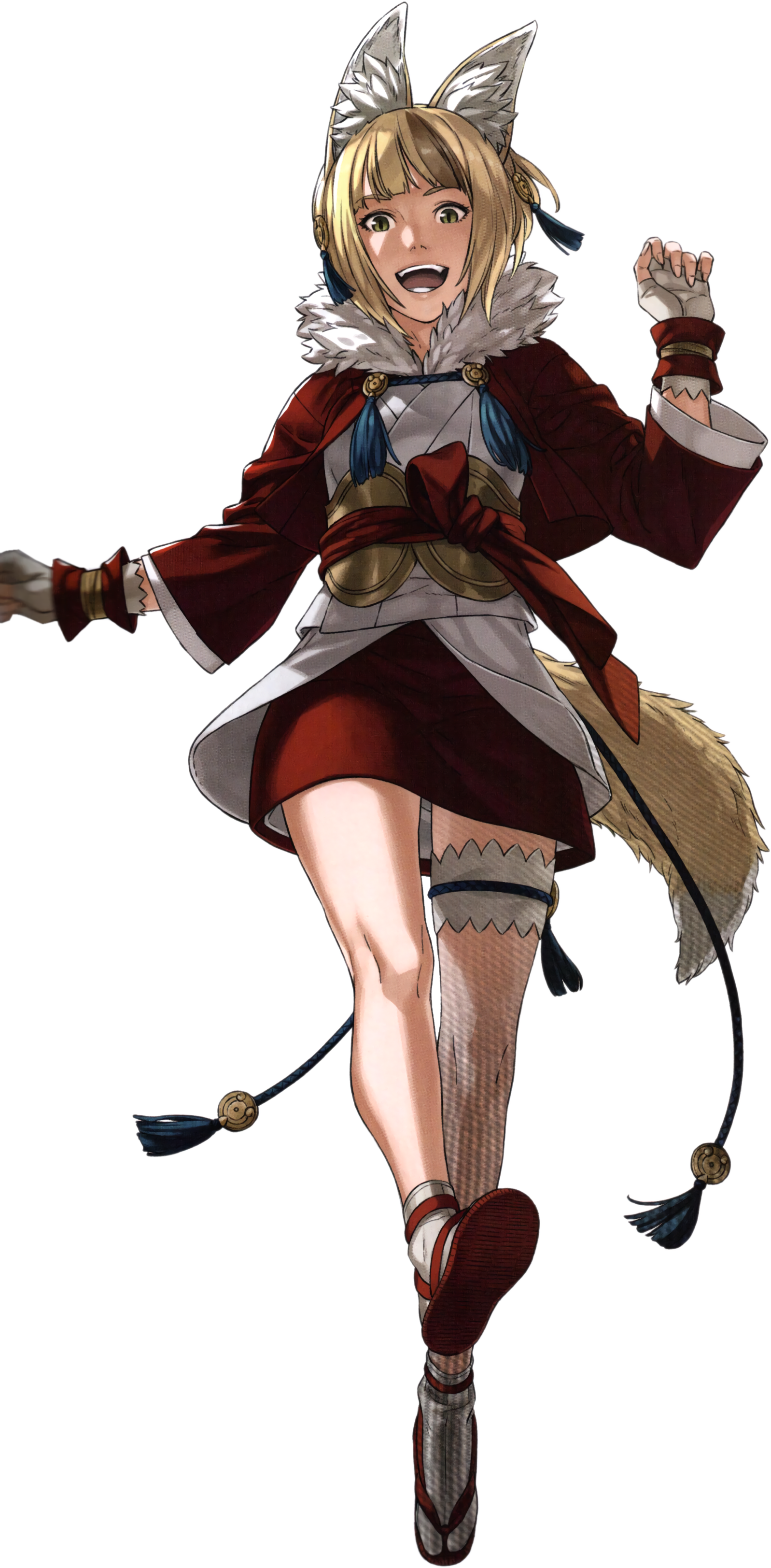 Selkie Fire Emblem Wiki Fandom Powered By Wikia