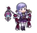 Heroes Iyana Treat Harvester sprite