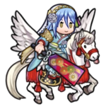 New Year Azura