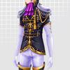 Dominant Prince