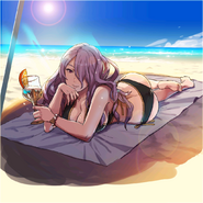 FEF Camilla Swimsuit