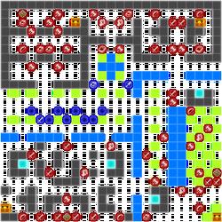 FE16 Map Retribution Maddening