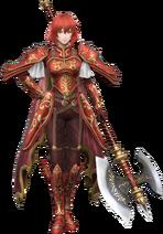 Minerva Warrios
