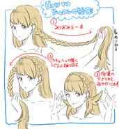 Sharena Hair