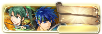Banner Lyn and Ike (Special)