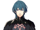 Liste des personnages de Fire Emblem: Three Houses