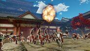 Ragnarok Warriors