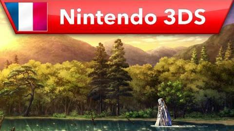 Fire Emblem Fates - Bande-annonce E3 2015 (Nintendo 3DS)