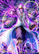 Human Anankos cipher art