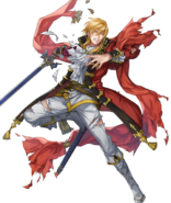 Eldigan Damaged