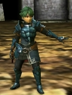 FE15 Fighter (Alm)
