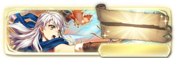 Banner Micaiah (Special)
