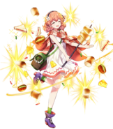 Genny Dressed with Care Skill