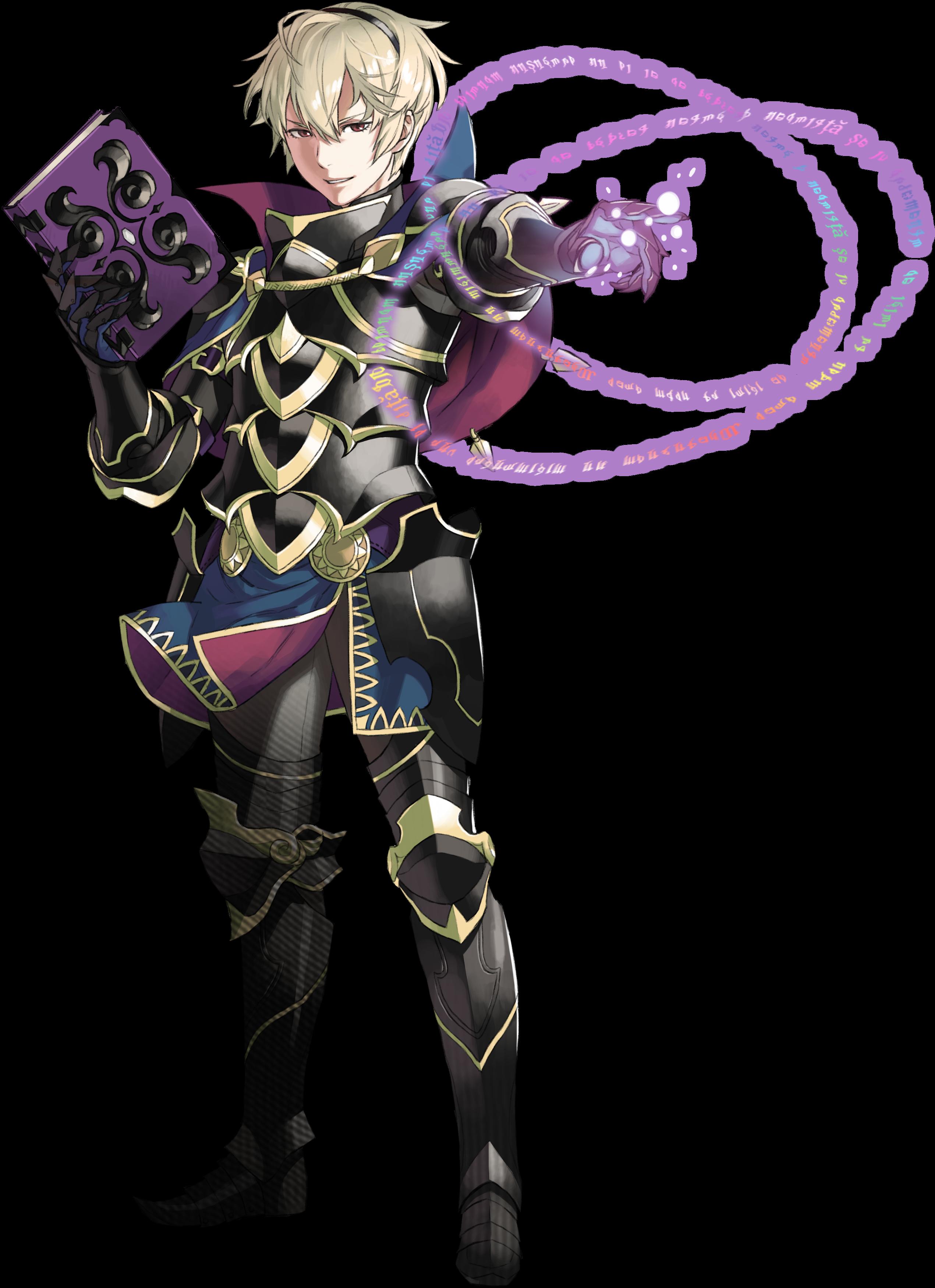 leo character